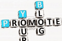 Tips Cara Promosi Blog