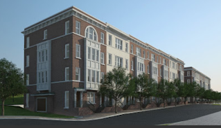 Washington DC real estate development news