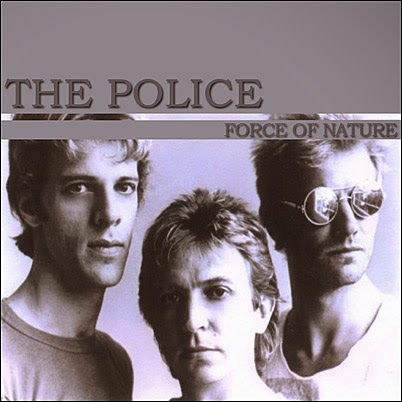 """The Police """"Force of Nature"""" 1983-12-27"""