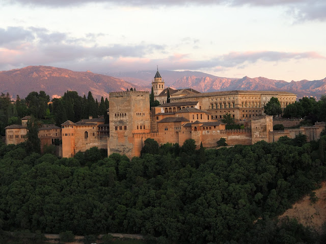 My Top 5 Favorite Attractions in Spain