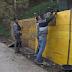 LUKAVAC - U toku sanacija klizišta u MZ Orahovica