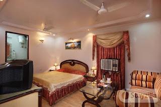 Hotel Mandakini Kanpur Review