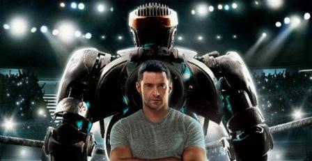 Film Real Steel 2 Apakah Dalam Tahap Pembuatan ?