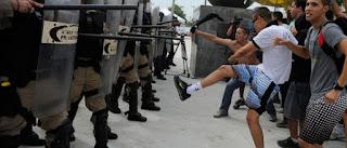 Crivella quer armar Guarda Municipal  do Rio de Janeiro (RJ) depois do carnaval