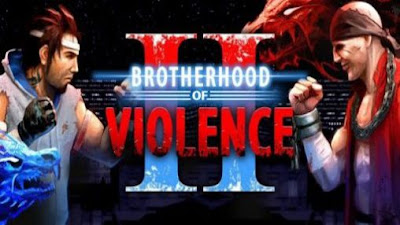 Download Game Android Gratis Brotherhood of Violence II apk + obb