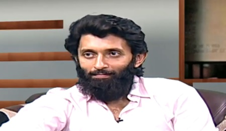 An Exclusive Interview with Taramani Vasanth Ravi | Muhdal Mudhalai | Kalaignar TV