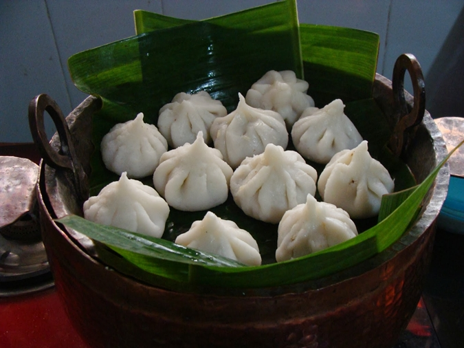 easy dumpling recipes