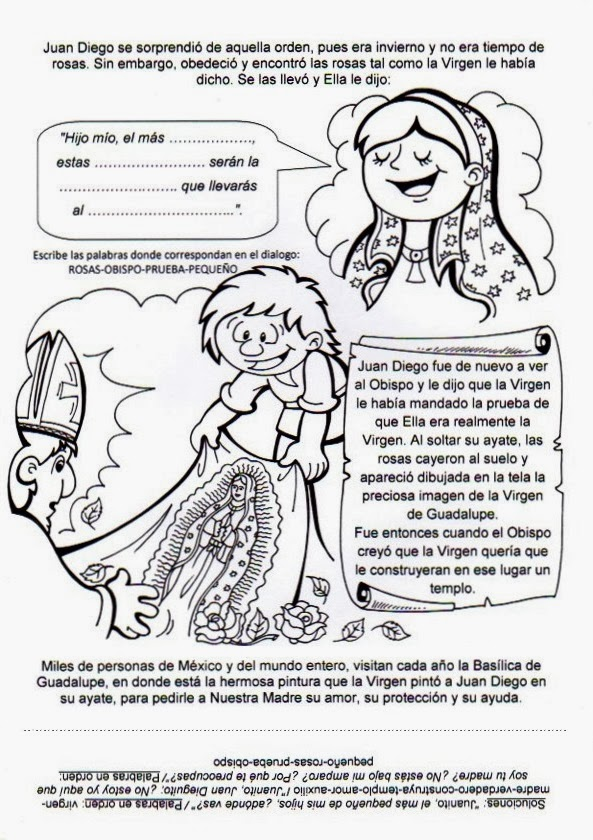 Blog Católico Parroquia Santa María De Baredo Baiona