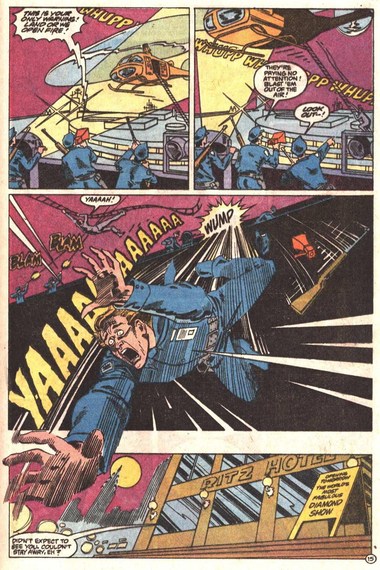 Detective Comics (1937) 610 Page 15