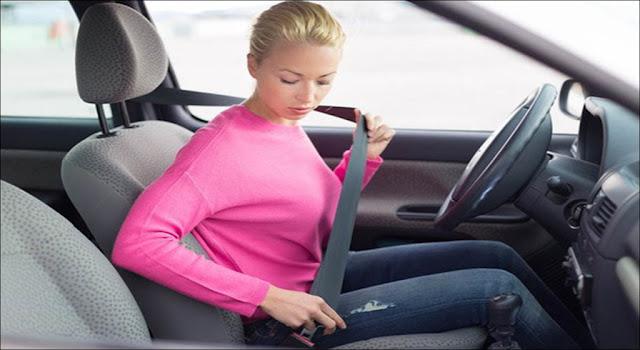 Những thói quen nên có khi lái xe