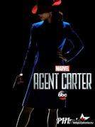 Đặc Vụ Carter