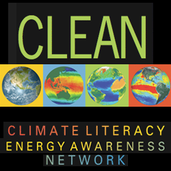 how to teach climate change energy awareness network