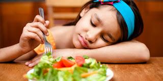 7 Cara ampuh agar anak tidak jadi picky eater