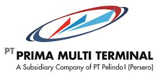 Lowongan kerja di PT Multi Terminal Kuala Tanjung Sumut (8 Posisi)