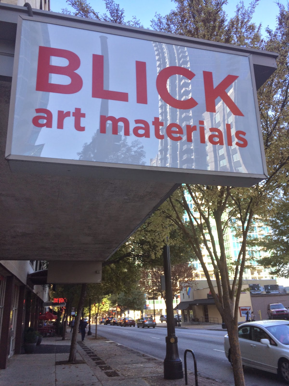 Blick Art Materials carries a variety of art supplies online. Explore our selection of paint, canvas, drawing supplies, crafts, creative projects & more.