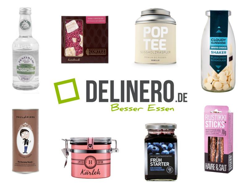 Delinero Produkte und Erfahrungen