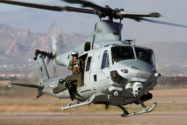 Resultado de imagen para Bell UH-1Y Venom