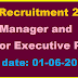 AAI Recruitment 2016 - Apply online for 158 Manager and Junior Executive Posts