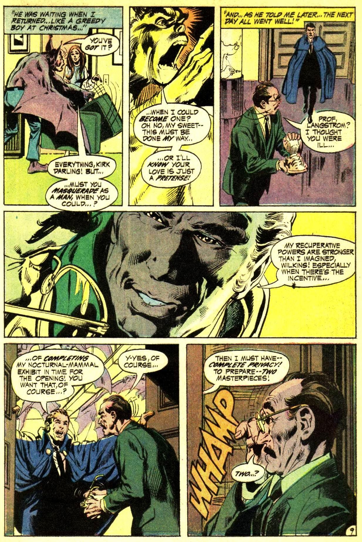 Detective Comics (1937) 407 Page 12