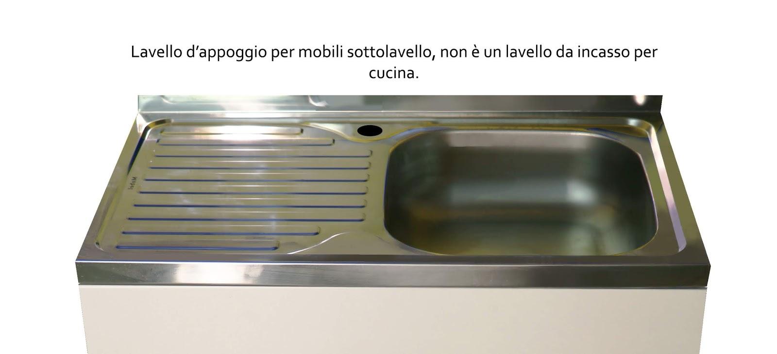 La Mabel che arreda: Il lavello della cucina: suggerimenti per l ...