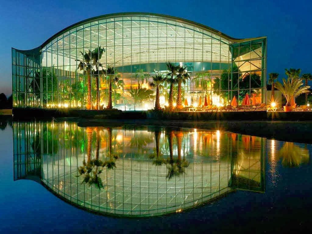 Therme Erding - All You Need to Know Before You Go (with