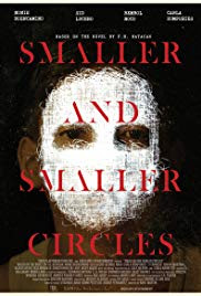 Smaller and Smaller Circles (2017) Full Movie Pinoy