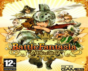 Download Battle Fantasia 2015 PC Full Version