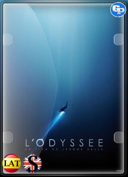 La Odisea (2016) HD 1080P LATINO/FRANCES