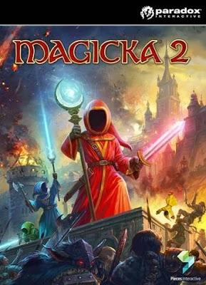 Magicka 2 PC Game Español