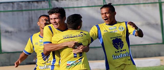 Horizonte é declarado vice da Série B e participará de Conselho Técnico da Série A 2017.