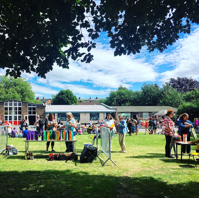 St John's School Fair