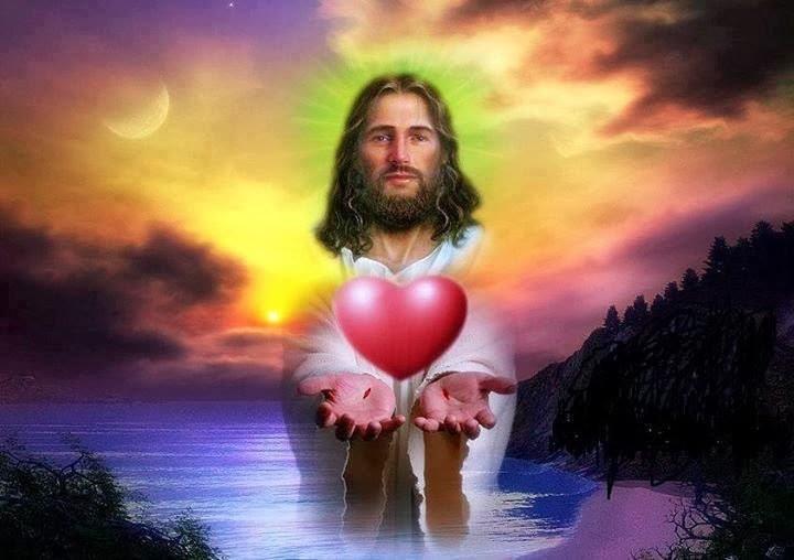 Jézus üzenete: Spirituális harag és depresszió (2014.febr.4.)