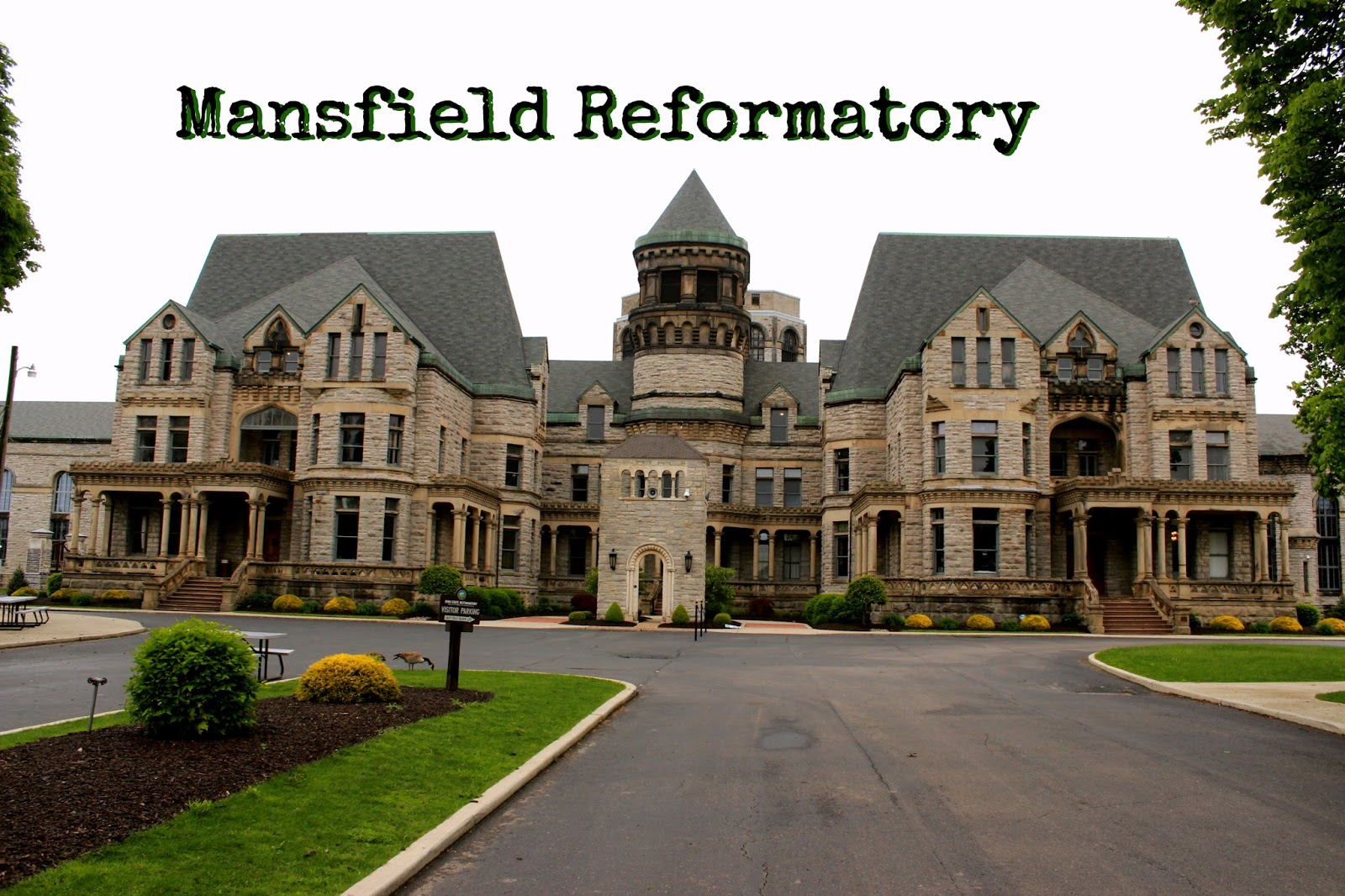 mansfield reformatory Before we get to the spooky evidence that left us rattled, it's necessary to step  back and take a look at the history of mansfield reformatory.