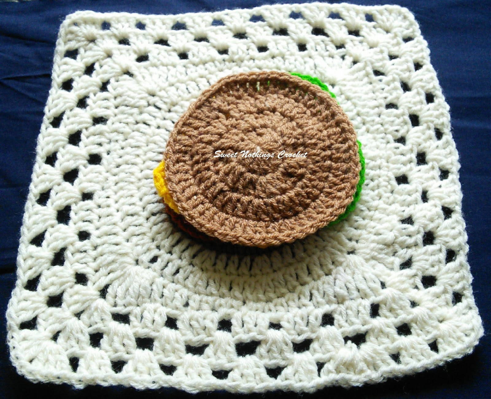 Sweet Nothings Crochet