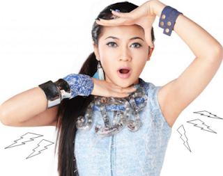 Download Kumpulan Lagu Indah Dewi Pertiwi Mp3 Full Album