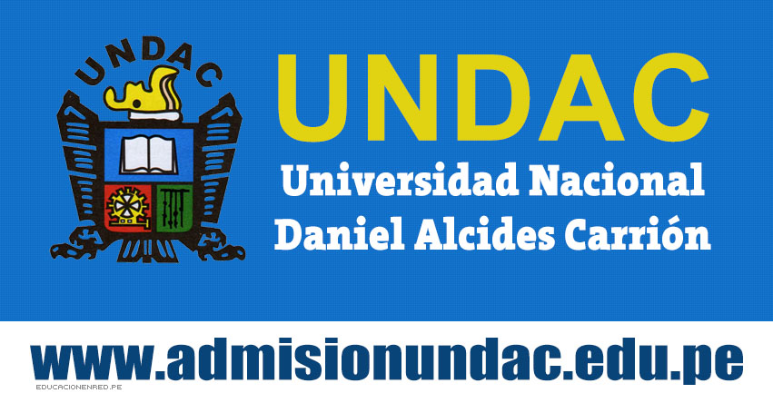 Resultados UNDAC Posgrado 2019 (Sábado 30 Marzo) Lista Aprobados - Examen Admisión - Universidad Nacional Daniel Alcides Carrión | www.admisionundac.edu.pe | www.undac.edu.pe