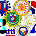 Logos of Philippine Executive Branch