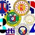 Logos of Philippine Executive Branch