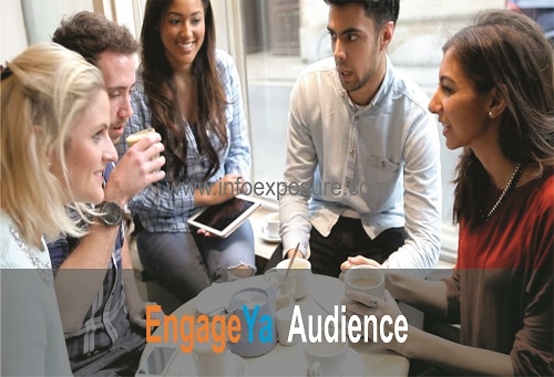 Engaging Audience
