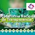 Entra en funcionamiento la Plataforma Nacional de Transparencia