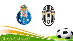 FC Porto vs Juventus