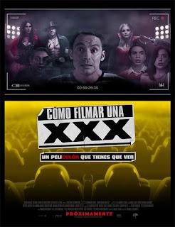 Cómo Filmar Una XXX (2017)