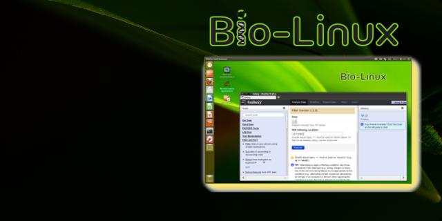 Conheça o Bio-Linux uma distribuição voltada para bioinformática!