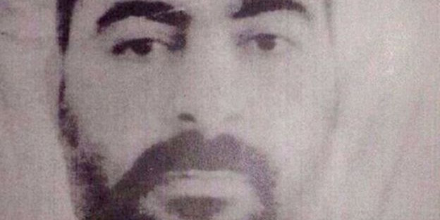 Pemimpin ISIS, Al Baghdadi di Yakini Masih Hidup