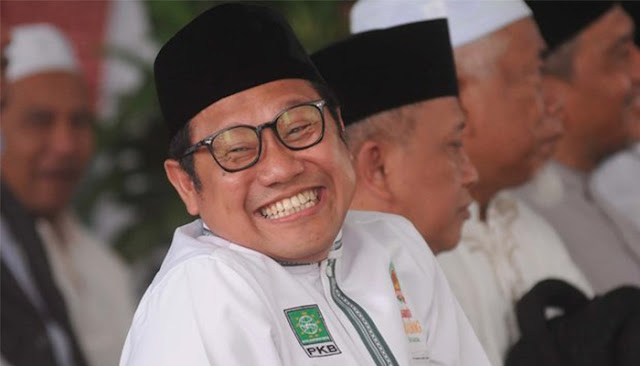 Cak Imin Sebut Kasus 'Kardus Durian' Cerita Lama