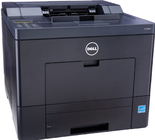 Download Printer Driver Dell C2660dn