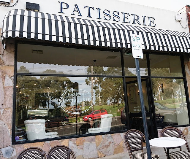 Interlude Patisserie, Mount Waverley