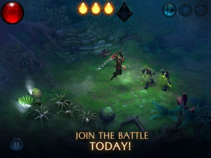 Download Bladebound MOD APK