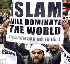 manlig könsstympning islam