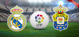 مشاهدة مباراة ريال مدريد ولاس بالماس بث مباشر اليوم 1-3-2017 الدوري الاسباني
